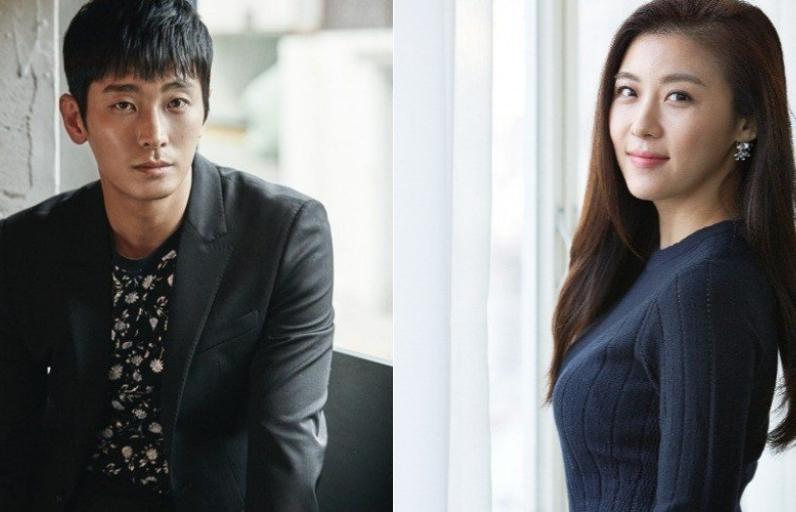 Joo Ji Hoon từ chối trở thành nam chính bên cạnh Ha Ji Won