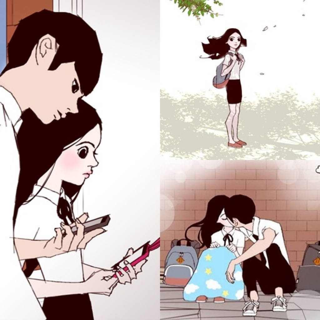 kim so hyun chuan bi tro lai voi phim chuyen the tu webtoon love alarm