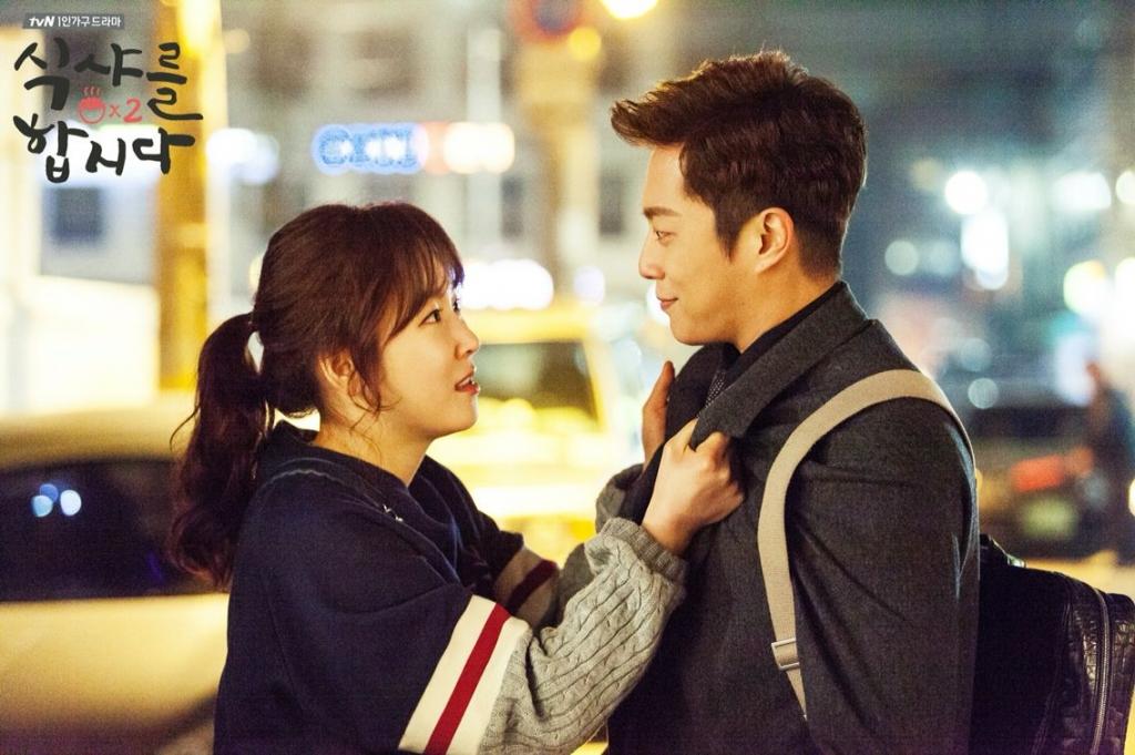 thuc than 3 gay soc khan gia voi cai ket cho chuyen tinh giua yoon doo joon va seo hyun jin