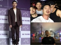 yoo ah in bi bat gap tai mot gay club o thuong hai