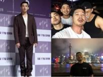 Yoo Ah In bị bắt gặp tại một gay club ở Thượng Hải