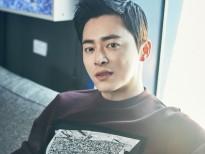 jo jung suk cua muon kieu ghen tuong dong 2 vai trong phim moi ben canh hye ri
