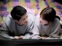 nhung bang chung cho thay song joong ki yeu song hye kyo say dam