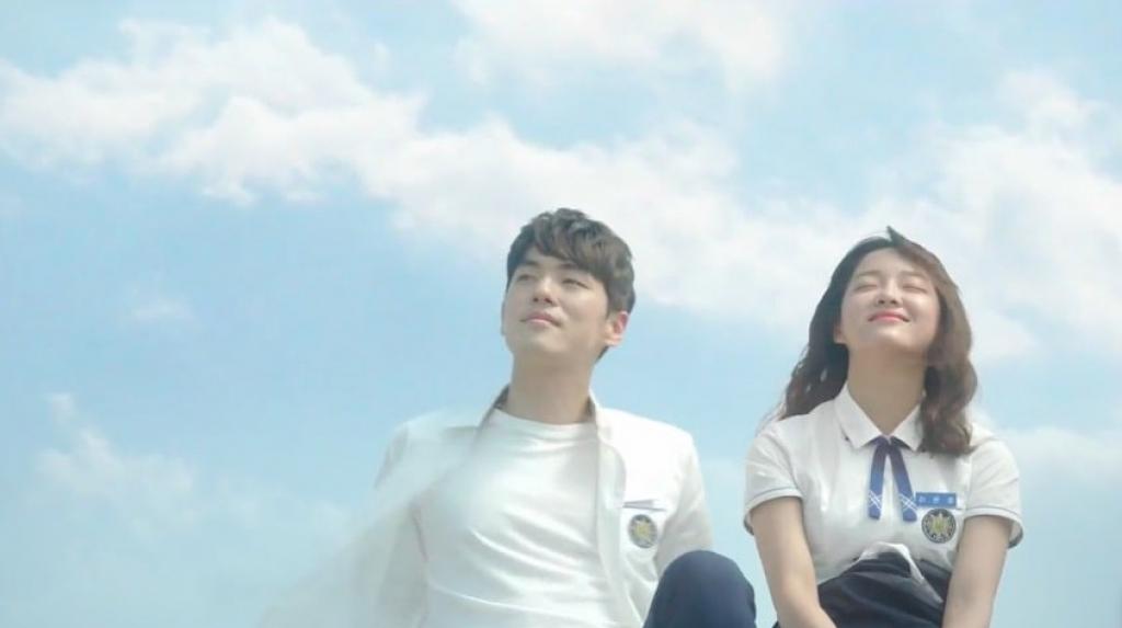 nhung li do khong the khong yeu cap doi kim sejong va kim jung hyun cua school 2017
