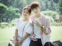 Những lí do không thể không yêu cặp đôi Kim Sejong và Kim Jung Hyun của 'School 2017'