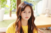 kim so hyun se co cong ty quan ly doc lap truc thuoc loen entertainment