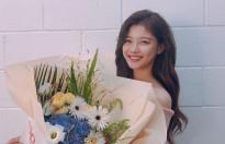 kim yoo jung chuan bi tro lai kbiz cap nhat tinh hinh suc khoe tren instagram
