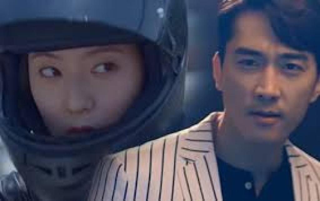 krystal cuc ngau lai moto con song seung heon tro thanh tay bip quyen ru trong player