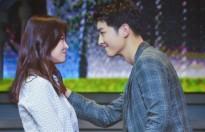 song joong ki va song hye kyo cong khai lo mat di du lich cung nhau truoc dam cuoi