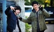 lee jong suk hoi ngo anh trai yoon kyun sang trong ngay 3 bua