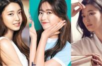 Ai sẽ vượt mặt Jun Ji Hyun trở thành nữ hoàng quảng cáo xứ Hàn?
