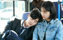 lee jong suk va suzy dep long lay trong teaser cua while you were sleeping