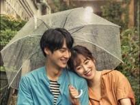 Những cặp đôi màn ảnh nhỏ xứ Hàn khiến tim bạn 'rung rinh'