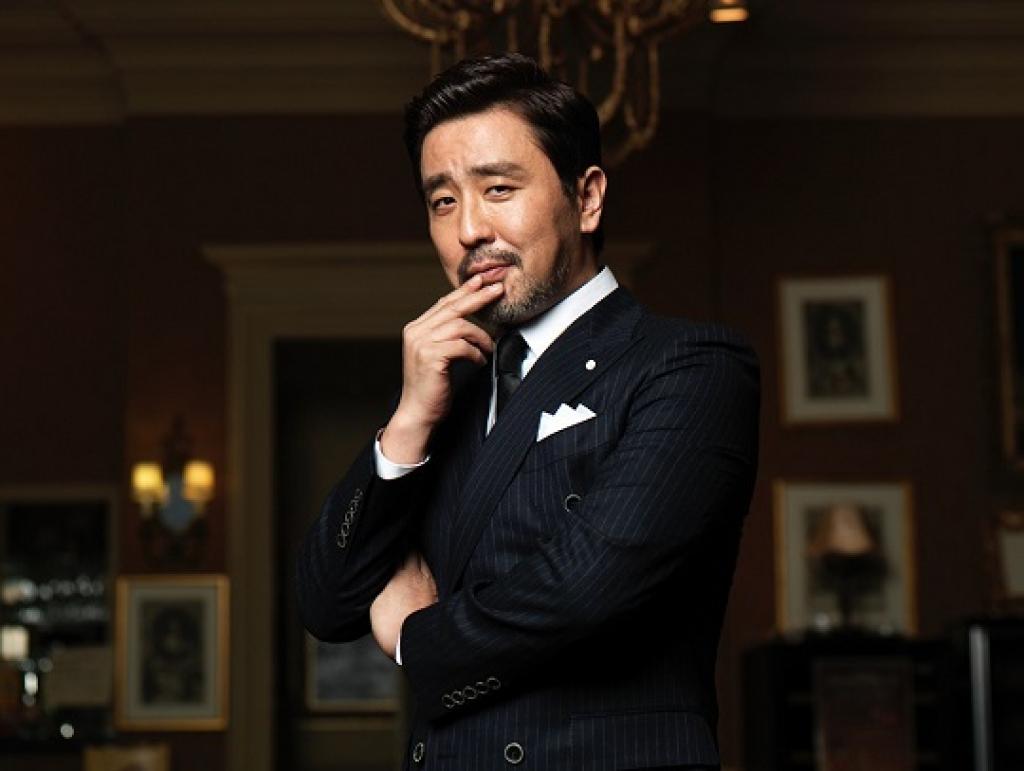 joo ji hoon the cho song joong ki trong phim do netflix dau tu