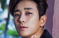 Joo Ji Hoon thế chỗ Song Joong Ki trong phim do Netflix đầu tư