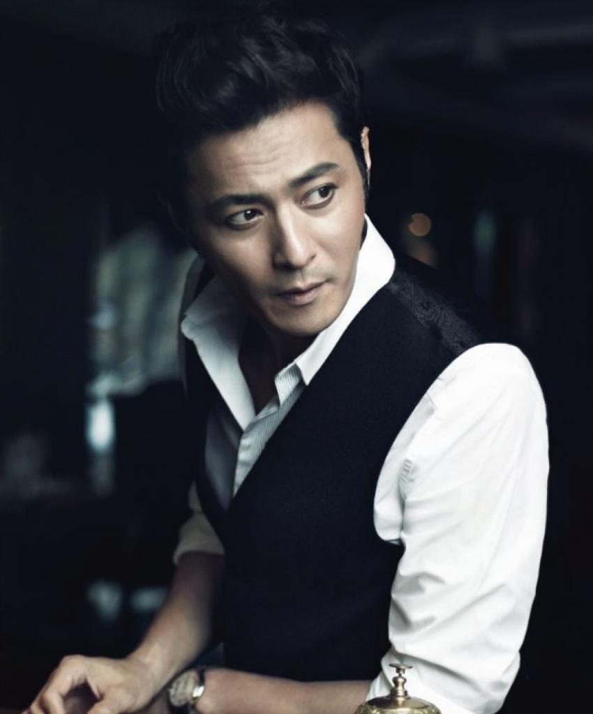 co jang dong gun va park hyung sik dong vai chinh suits phien ban han lieu co thanh cong
