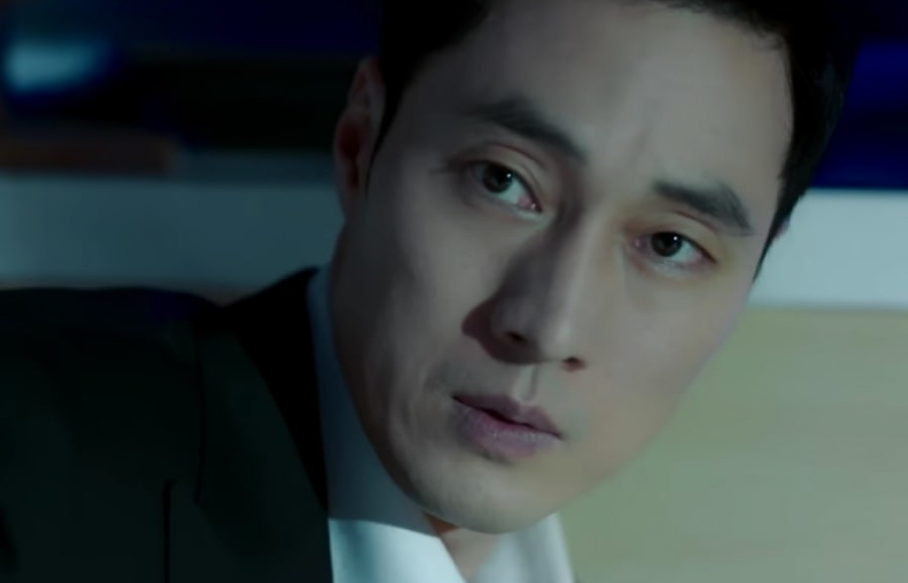 terius behind me cua so ji sub tung teaser hoi hop gay can moi