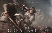 'The great battle' của Jo In Sung và Nam Joo Hyuk dẫn đầu phòng vé tại Hàn Quốc