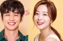lo dien nu chinh cua yoo seung ho trong phim moi