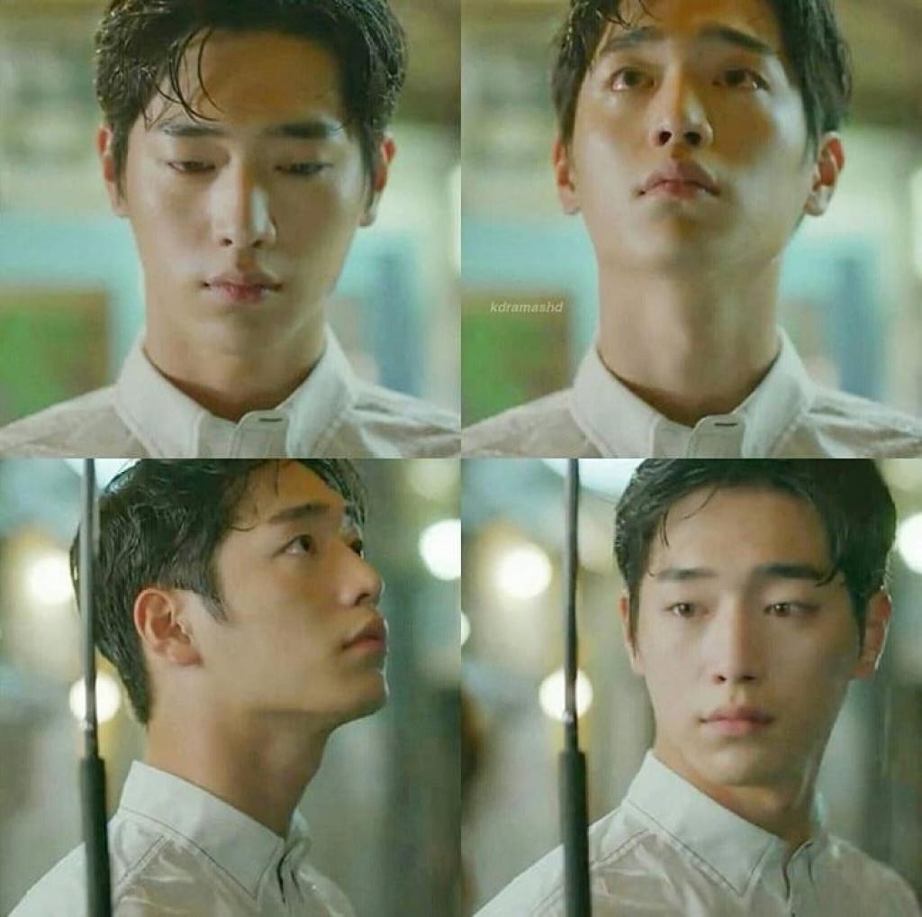 sau nam than robot seo kang joon hoa than thanh chang vit xau xi trong phim moi