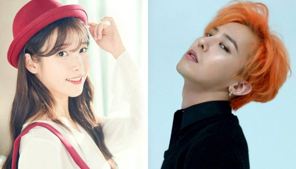 iu lai bay di dai loan du concert cua g dragon