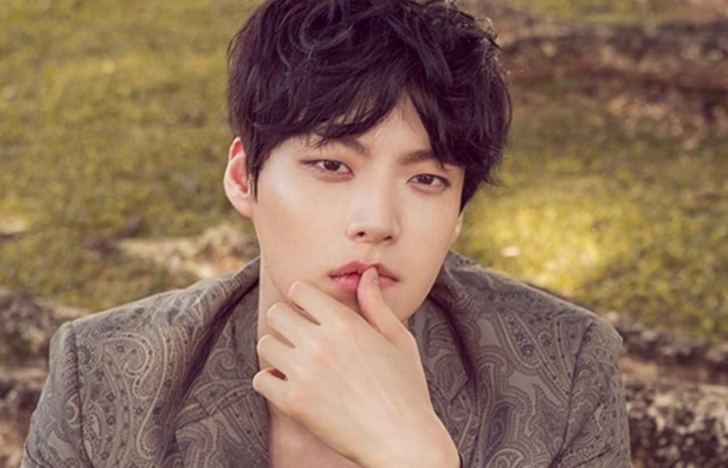 ahn jae hyun bat mi ve viec tang can cho vai dien trong the beauty inside