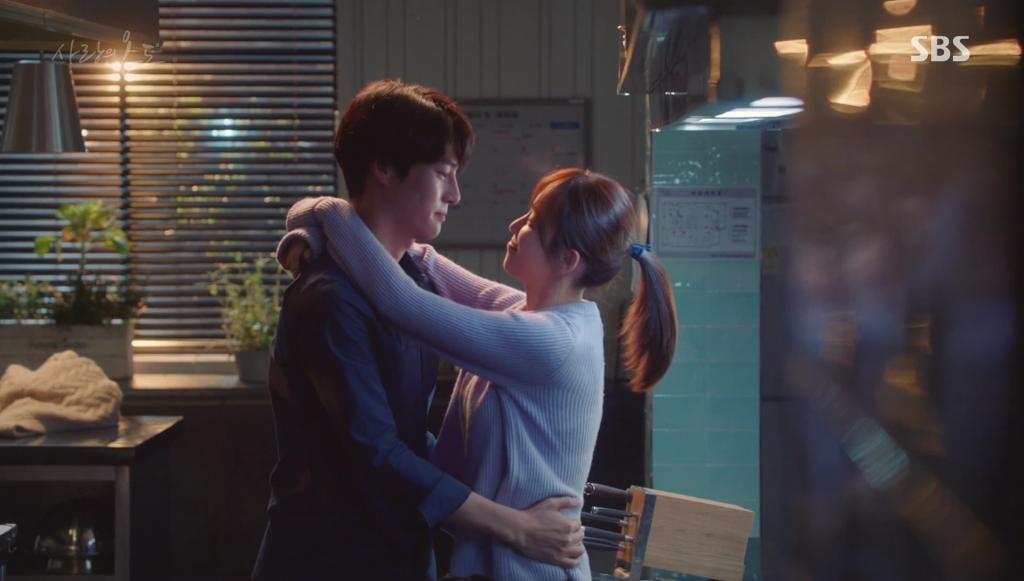 bien kich cung chua biet seo hyun jin se den voi nam chinh hay nam phu trong nhiet do tinh yeu