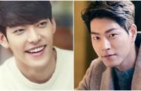 Hong Jong Hyun chia sẻ tình hình của Kim Woo Bin