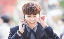 yoo seung ho dang yeu nhu mot chu cun con trong teaser moi nhat cua im not a robot