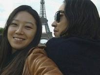 Dù đã chia tay, Gong Hyo Jin vẫn quan tâm bạn trai cũ