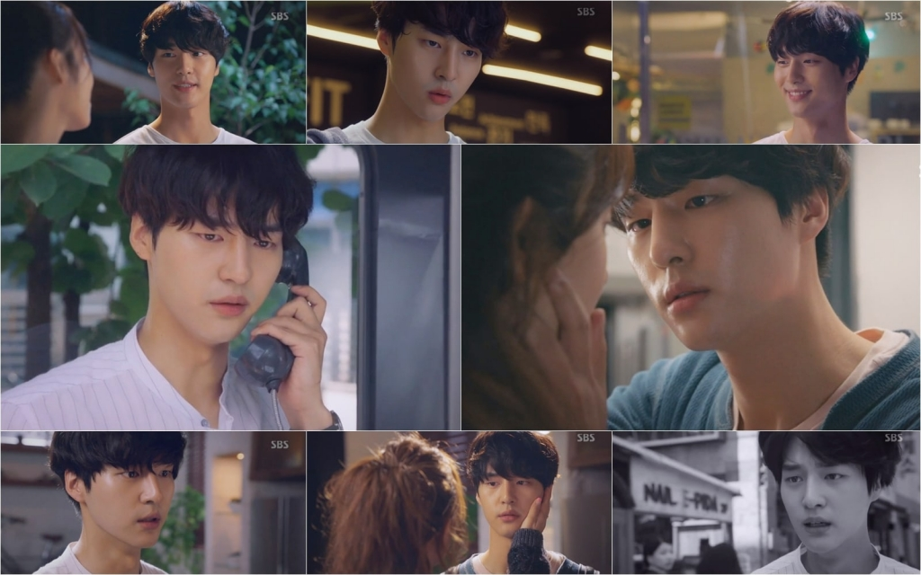 ba chang nam than yang se jong woo do hwan jang ki yong nghi gi ve nhau