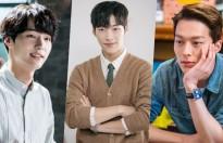 Ba chàng nam thần Yang Se Jong, Woo Do Hwan, Jang Ki Yong nghĩ gì về nhau?
