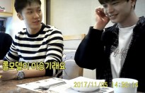 yook sung jae la fanboy trung thanh cua lee seung gi