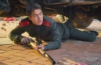 'Steel rain' của nam thần Jung Woo Sung đánh bại 'Star wars' tại phòng vé Hàn Quốc