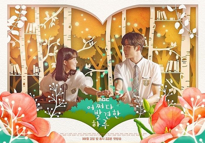 top 10 phim han hot nhat tuan 2 thang 11 vagabond cua suzy dan dau 2 tuan lien tiep