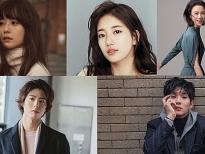 Suzy và Park Bo Gumsẽ 'yêu nhau' ở 'Wonderland'?