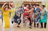 Jun Phạm bắt tay Mew Amazing ra mắt ca khúc đón Tết siêu nhí nhố