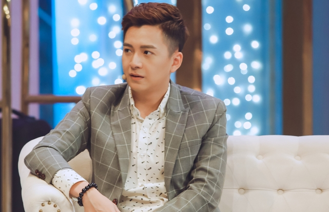 Ngô Kiến Huy: 'Mải kiếm tiền, mua nhà, mua xe để làm gì khi không đón Tết cùng gia đình'