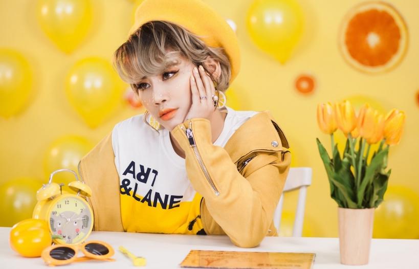 Hậu Valentine, Yến Lê xoa dịu trái tim những 'cô nàng ế' bằng MV mới cực ấn tượng