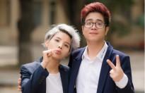 Bùi Anh Tuấn, Vũ Cát Tường bị sinh viên 'bao vây' tại Tour tuyển sinh Hoa hậu Việt Nam
