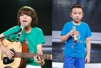 Thiên Khôi, Gia Bảo sẽ bùng nổ đêm thi top 10 Vietnam Idol Kids