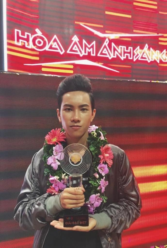 hoaprox trinh lang sieu pham duoc phat hanh boi hang thu am hang dau ha lan