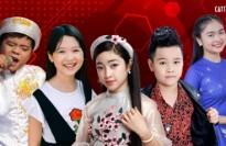 The Voice Kids quay trở lại 'áp đảo' các mùa trước với 6 HLV quyền lực