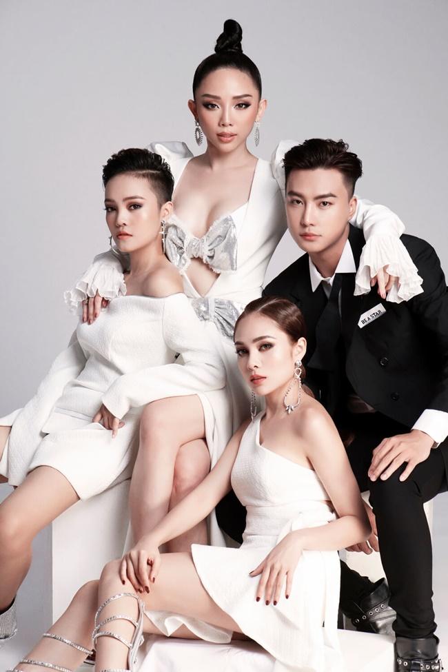 chinh thuc lo dien top 3 chien binh xuat sac nhat team toc tien
