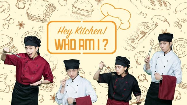 the debut chua ket thuc gil le da nhan loi dan dat mot show moi toanh ve am thuc