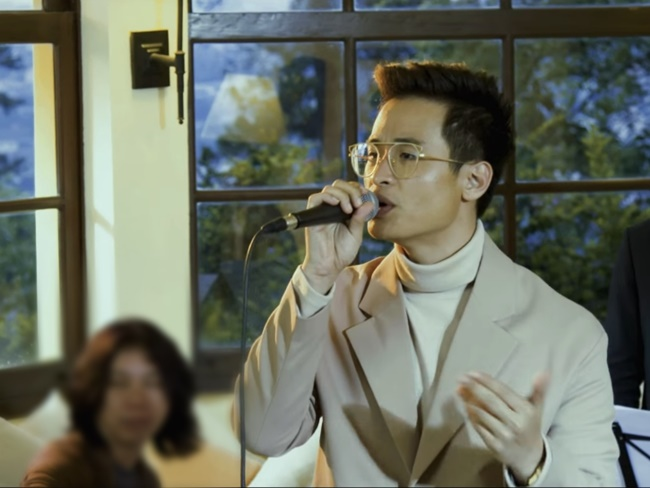 ha anh tuan khien fan phat cuong khi he lo concert see sing share cuoi nam tai da lat