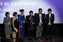 nham mat thay mua he xuat sac dat giai spotlight award tai lhp viet film fest
