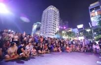 'Ho Chi Minh City Street Show' - Điểm hẹn văn hóa của du khách quốc tế và người dân Sài thành