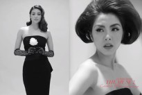 Hà Tăng, Phạm Hương và dàn mỹ nhân Việt hóa thân thành các quý cô cổ điển trong 'The Muse 2'