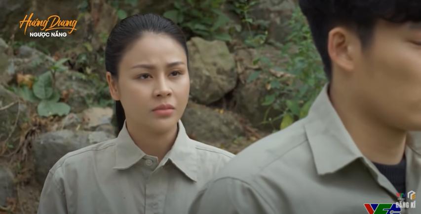 'Hướng dương ngược nắng' tập 41: Trí phá vườn cây của Cao Dược, Hoàng 'lầy lội' gọi Minh là vợ tương lai